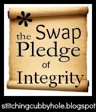 I TOOK THE PLEDGE