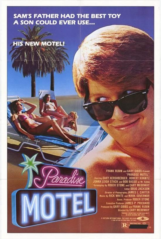 Paradise Motel 1985