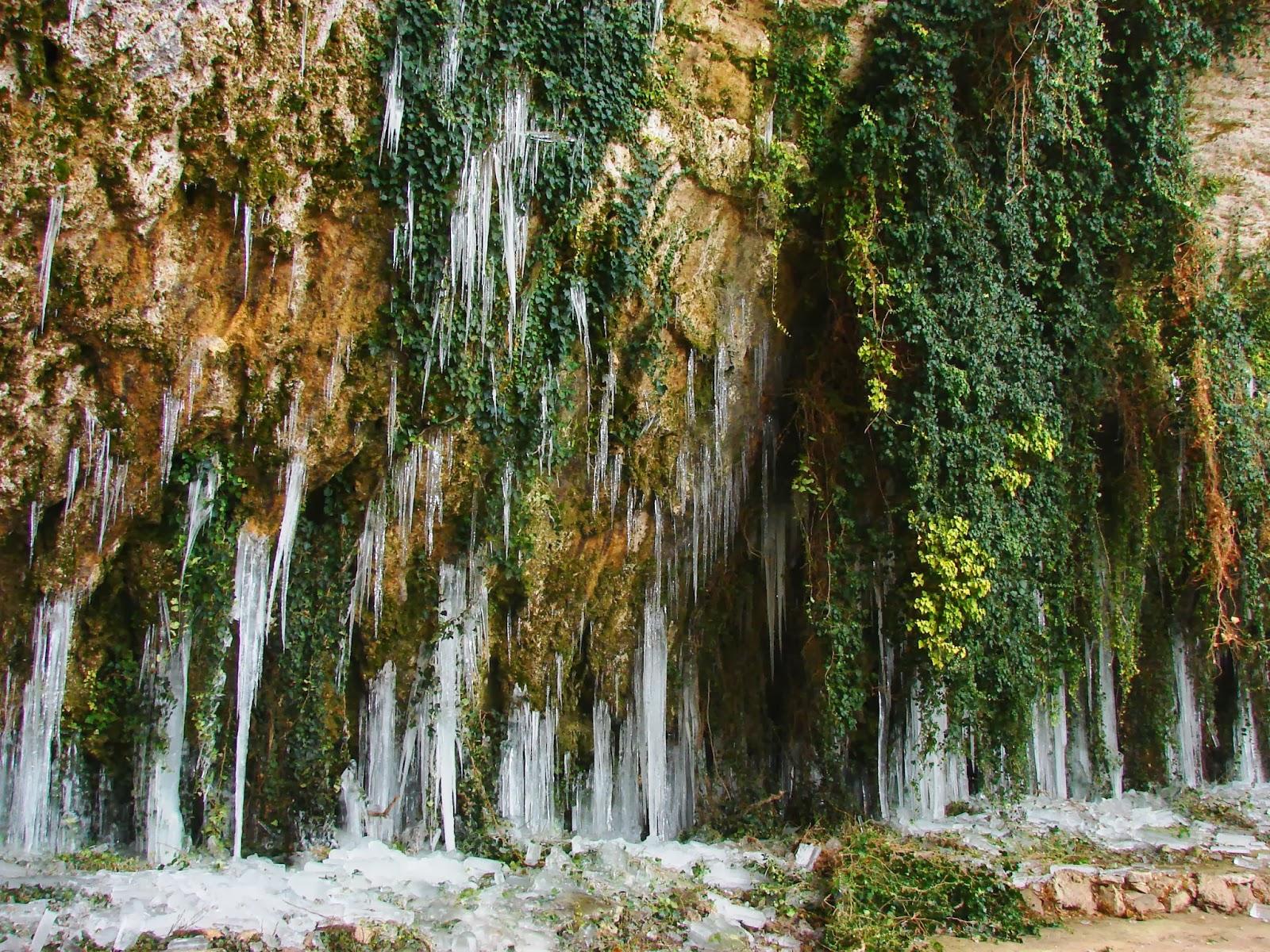село Кюлевча пещера