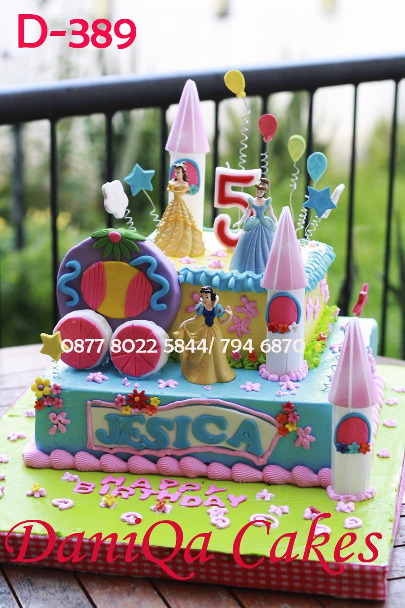 Gambar Kue Ulang Tahun Foto Ultah