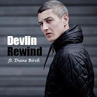 Rewind Single Cover