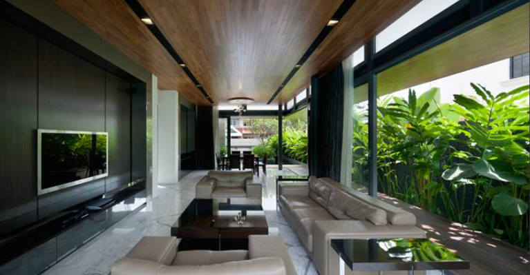 House in Serangoon, Singapore