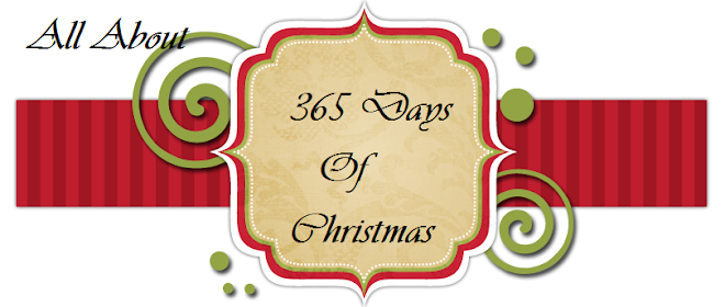 365 Days of Christmas