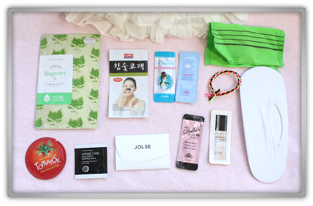 Jolse Innisfree The Saem Etude house Aritaum Holika Holika Haul Review beauty blogger makeup skincare 2
