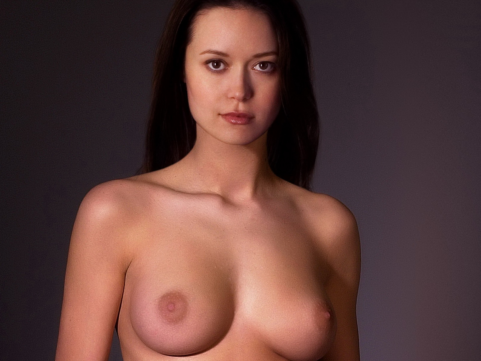 Summer Glau Nude Video
