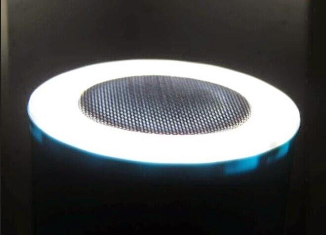 Plafoniere Con Altoparlanti : Plafoniera led con bluetooth lidl lampada
