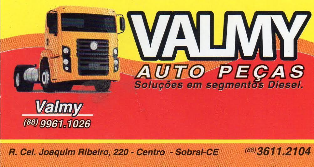 VALMY AUTO PEÇAS