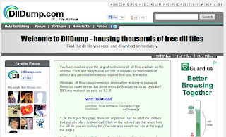 Get Free DLL files