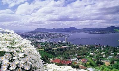Tempat Wisata di Hobart, Australia