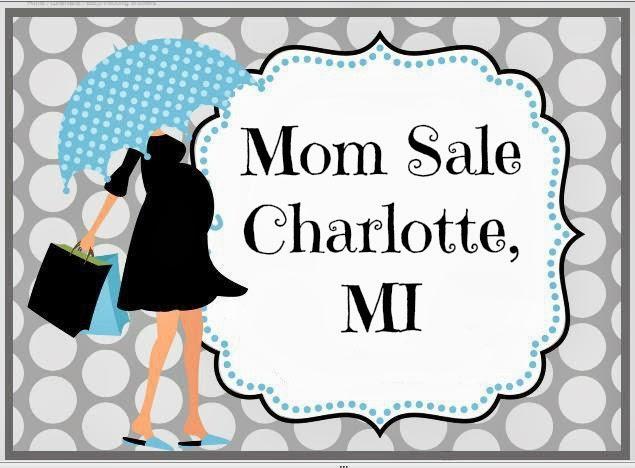 Mom Sale Charlotte MI