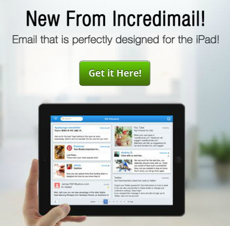 app per ipad posta
