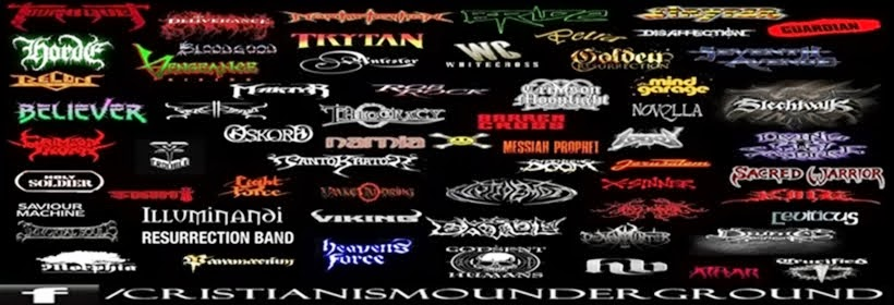 Cristianismo & Underground