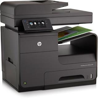 wireless printer HP