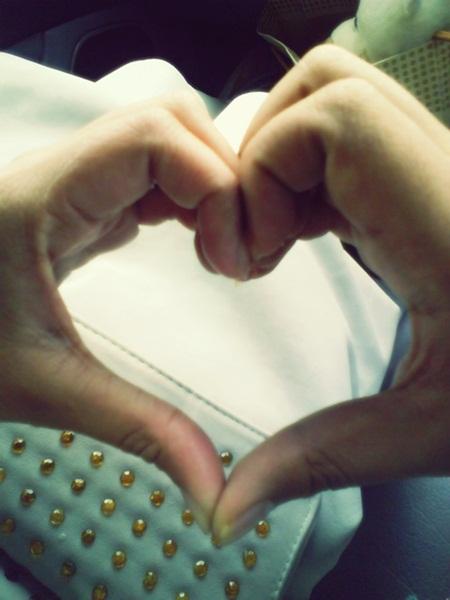 promise ! u'r my last love