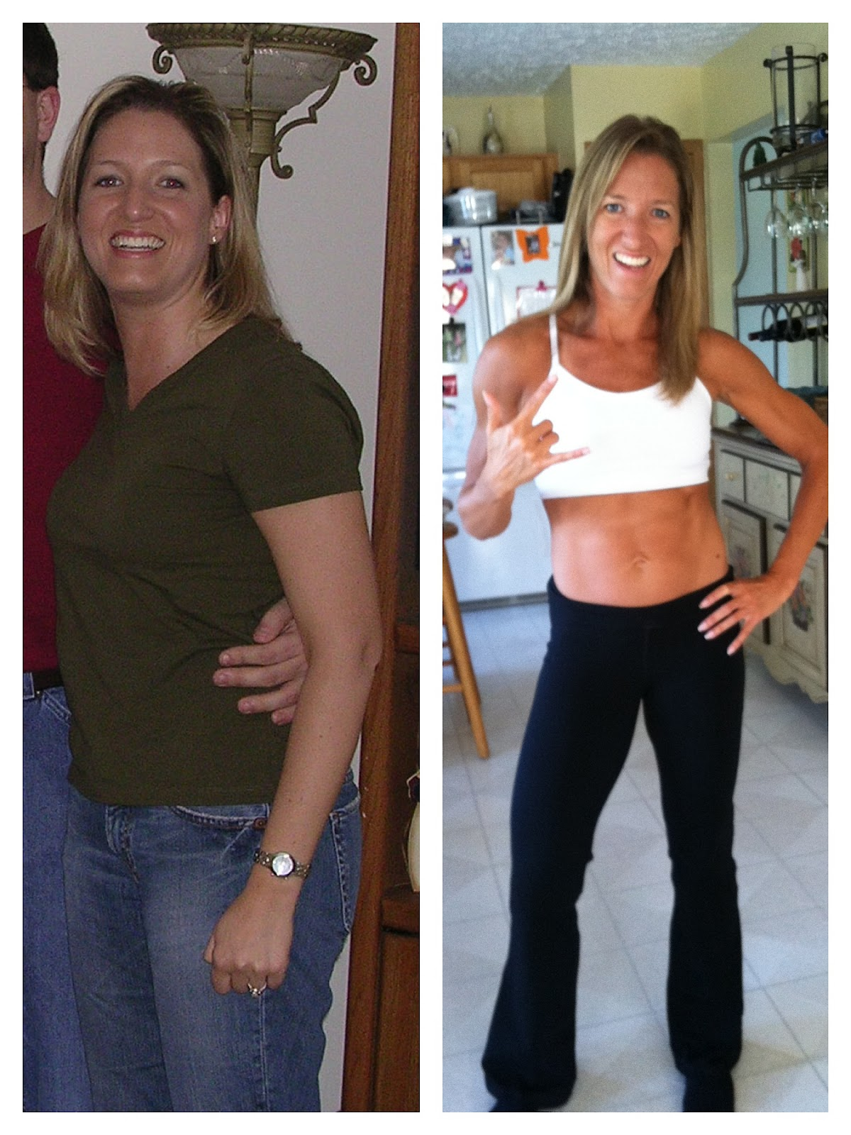 Fit and Healthy with Debbie - Personal Trainer Columbus Ohio