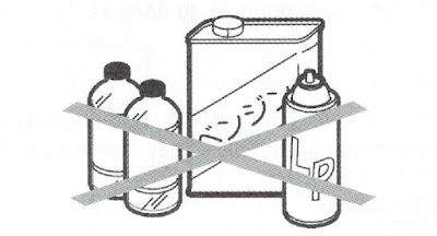 Những lưu ý khi vệ sinh tủ lạnh cần ghi nhớ:
