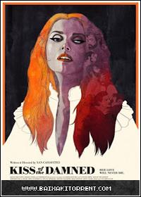 Baixar Filme Kiss of the Damned Legendado - Torrent
