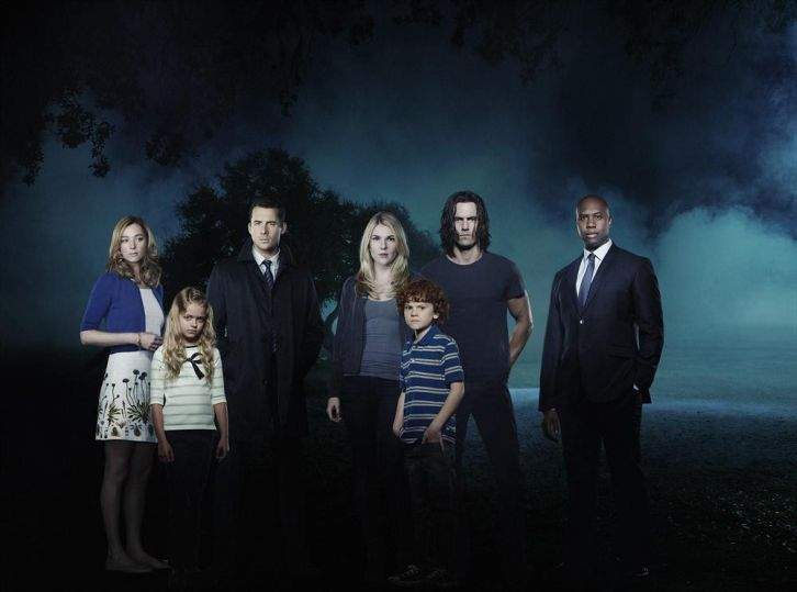 The Whispers - First Look Cast Promotional Photos + Series Synopsis