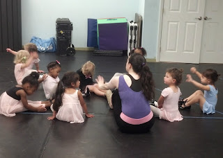 charlotte toddlers dance studios