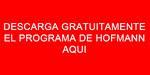 DESCÁRGATE GRATUITAMENTE EL PROGRAMA DE HOFMANN  PARA MAC
