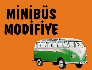 Minibüs Modifiye Oyunu