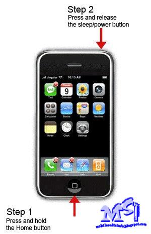 Iphone (3GS) tips en trucs - Gax Weblog over vanalles en ...