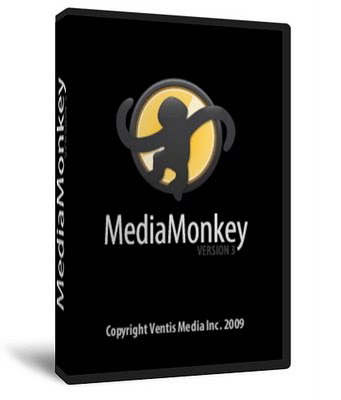 Media Monkey Gold 4.0.6.1501 With Serial