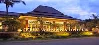 The Hotel Arwana di pangandaran