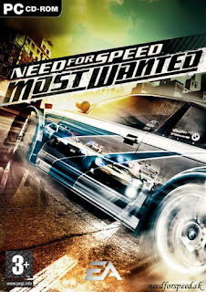 Need for Speed Most Wanted + Keygen &#8211; TORRENT -