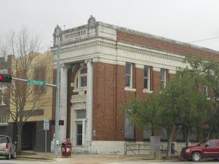 historic texas buildings