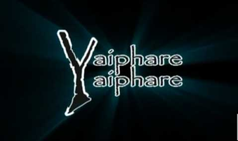 Yaiphare Yaiphare - Full Manipuri Movie