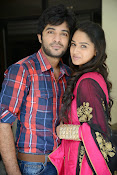Boy Meets Girl Tholiprema katha Lead Pair Photos-thumbnail-17