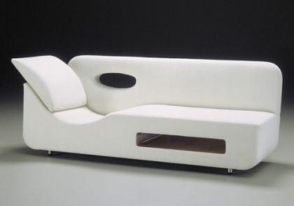 Decoraci n minimalista y contempor nea muebles for Muebles estilo l
