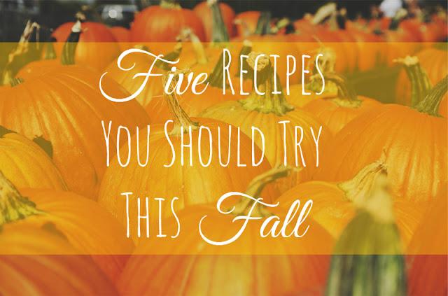 Fall Recipe