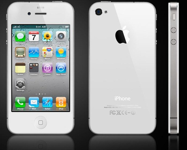 iPhone 4 Release Date