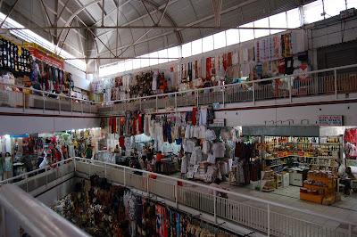mercado central em fortaleza (CE)
