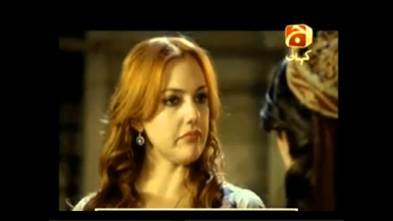 Mera Sultan HQ Geo Kahani ( 80 Episode full Daily motion )