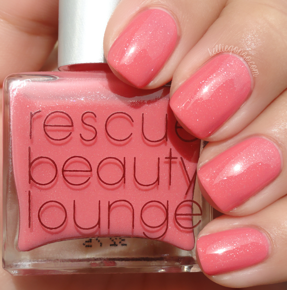 Rescue Beauty Lounge Coquette