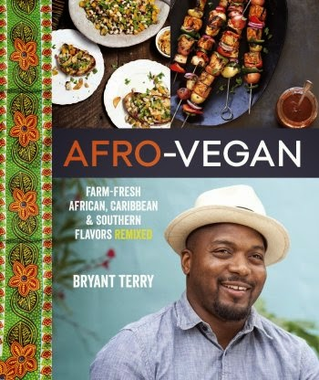 The Afro-Vegan Cookbook