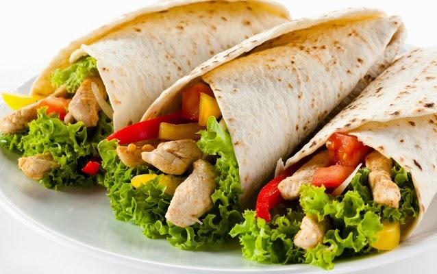 Kebab Turki Lezat