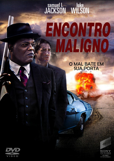 Filme Encontro Maligno Dublado AVI BDRip