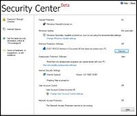 IT Security Center 1.0.089 - software gratis, serial number, crack, key, terlengkap