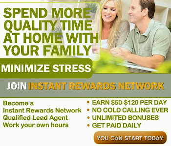MAKE $120+ A DAY WITH INSTANT REWARDS NETWORK click on the pic for more info!