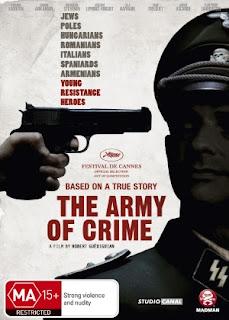 Đội Quân Của Chính Nghĩa - The Army Of Crime
