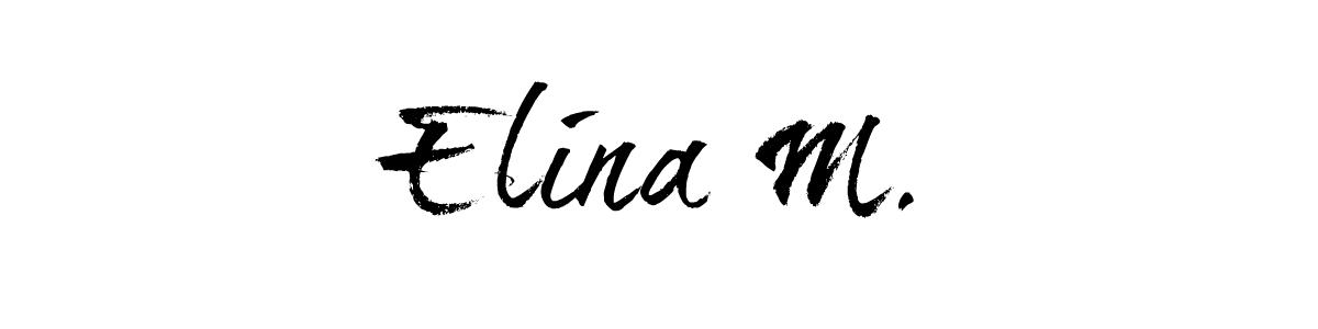 Elina M.