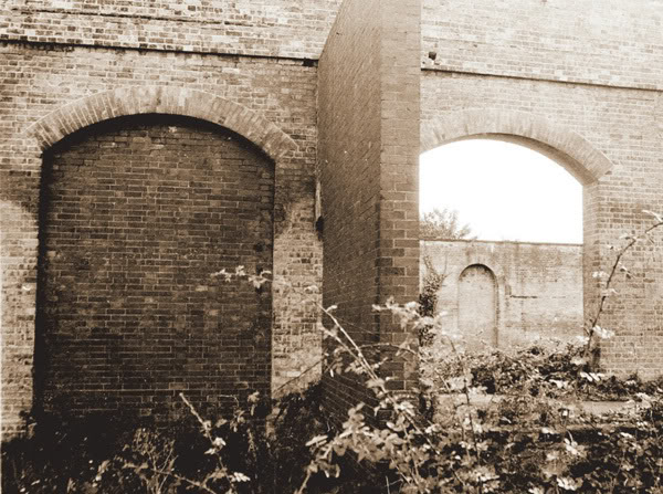 Gosport Station 1985