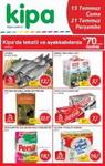 kipa Tüm Marketlerin Güncel İndirim, Kampanya Broşür ve Katalogları