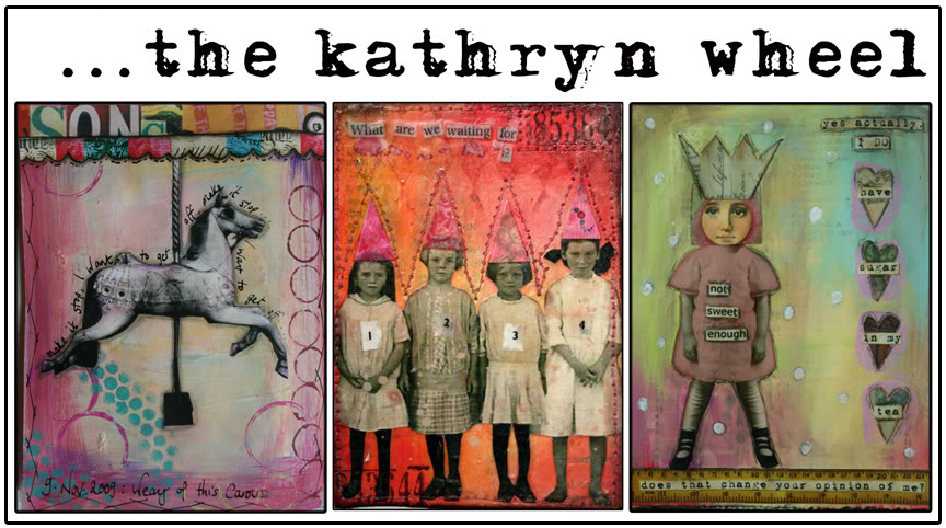 The Kathryn Wheel