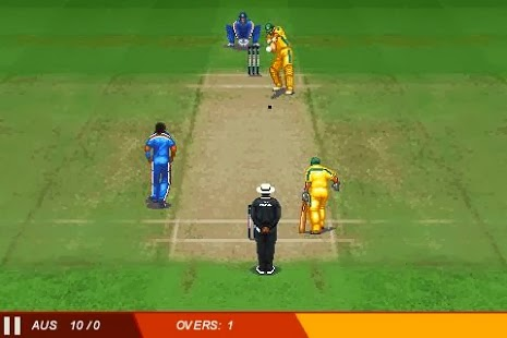 T20 ICC Cricket World Cup Android Game APK