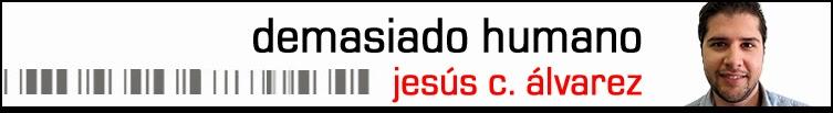 JESÚS C. ÁLVAREZ